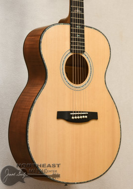 PRS SE T50E Tonare Flamed Maple - Black Gold | Paul Reed Smith Acoustic Guitars - Northeast Music Center inc.