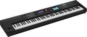 Roland Juno-DS88 88 Key Synthesizer | Roland Digital keyboards - Northeast Music Center inc.