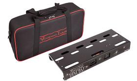 Voodoo Lab Dingbat Small Pedal Board