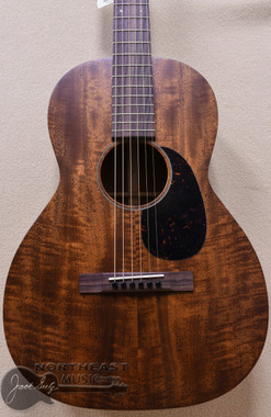 Martin Custom 00-12 Acoustic Guitar With Flamed Mahogany Top, Back, and Sides & East Indian Rosewood Fretboard - SN2199361