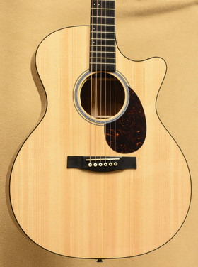 Martin Custom Shop 000GP-14 Cutaway - Sitka Top, Koa Back & Sides (2199374) | Northeast Music Center Inc.
