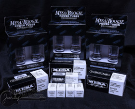 Replacement Tube Set for Mesa Boogie Triple Rectifier Amplifier Head or Combo