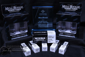 Replacement Tube Set for Mesa Boogie Lonestar Amplifier Head or Combo