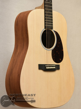 C.F. Martin DX1KAE Dreadnought w/ Electronics | Martin Acoustic Electric Guitars - Northeast Music Center inc.