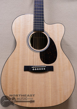 Martin Custom Shop 000GP-14 Cutaway with Sitka Spruce Top & Koa Back and Sides - SN 2199369 (CMFSFG0405_2199369)