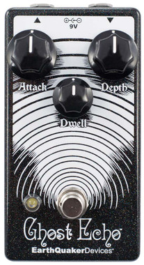 EarthQuaker Devices Ghost Echo Vintage Voiced Reverb (GHOSTECHOV3)