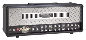 Mesa/Boogie Dual Rectifier 100 Watt All Tube Head