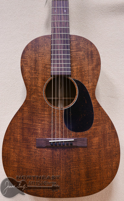 Martin Custom 00-12 Acoustic Guitar With Flamed Mahogany Top, Back, & Sides & East Indian Rosewood Fretboard - SN2199362