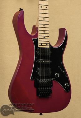 Ibanez Genesis RG550 - Purple Neon | Northeast Music Center
