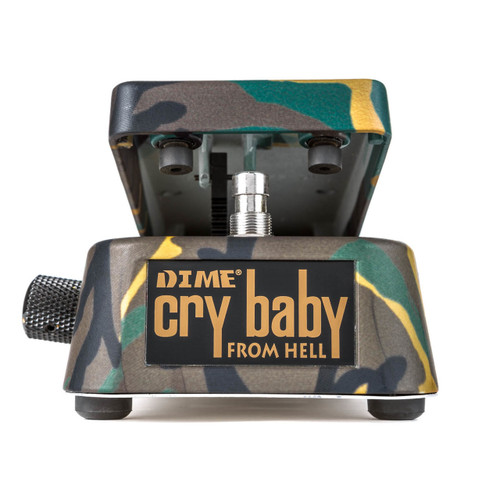 Dunlop Dimebag Crybaby Wah | Northeast Music Center