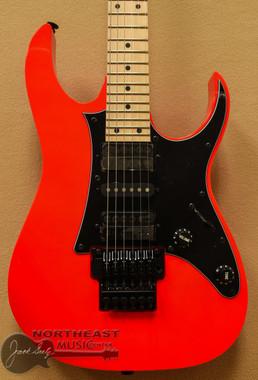 Ibanez Genesis RG550 - Road Flare Red (RG550-RF)