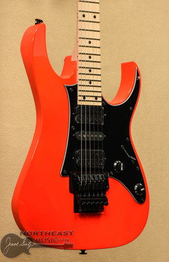 Ibanez Genesis RG550 - Road Flare Red | Northeast Music Center inc.