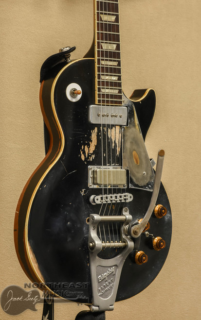 """Neil Young """"Old Black"""" Replica Gibson Les Paul  