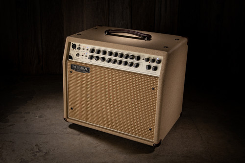 Mesa Boogie Rosette 300 1x10 Acoustic Guitar Amplifier | Northeast Music Center Inc.