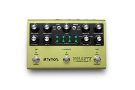Strymon Volante Magnetic Tape Echo (Pre-Order) | Strymon Effects Pedals - Northeast Music Center inc.