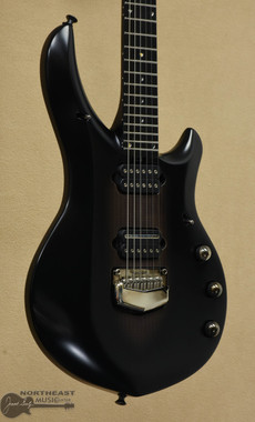 Ernie Ball Music Man John Petrucci Majesty - Polar Noir (Used) | Northeast Music Center Inc.