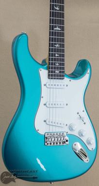 PRS Silver Sky - Dodgem Blue (SilverSky_Dodgem_Blue) | Northeast Music Center Inc.