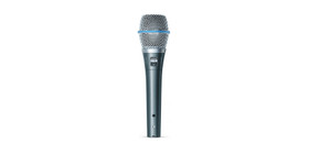 Shure Beta87A Vocal Microphone | Northeast Music Center inc.