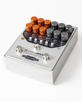Origin Effects RevivalDrive Overdrive Pedal | Revival Drive Northeast Music Center inc.