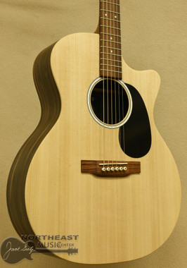 C.F. Martin GPCX1AE 20th Anniversary | Martin X Series 20 year Anniversary Acoustic Electric Guitar - Northeast Music Center inc.