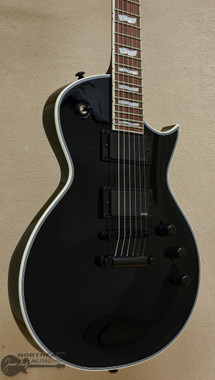 ESP/LTD EC-401 Electric Guitar - Black | Northeast Music Center Inc.