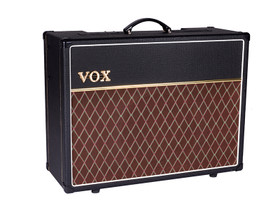 Vox AC30 1x12 Combo Amp | Vox Combo Guitar Amplifier - Northeast Music Center