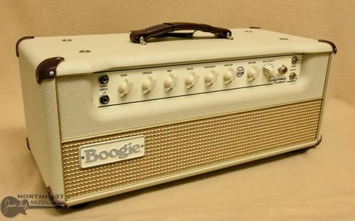 Mesa Boogie California Tweed 6V6 4:40 Amplifier Head   Northeast Music Center Inc.