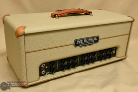 Mesa Boogie Triple Crown TC-50 50 Watt Amplifier Head - British Tan Bronco | Northeast Music Center Inc.