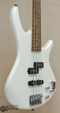 Ibanez GSR200 - Pearl White