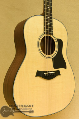 Taylor 317 Grand Pacific  Acoustic Guitar | Northeast Music Center inc.