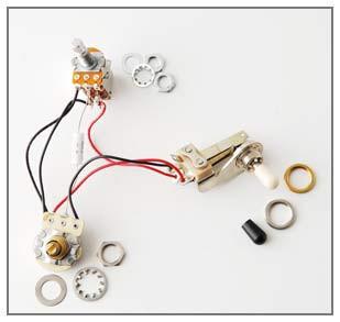 paul reed smith 3 way drop in for custom 22 & 24 guitars northeast wiring-diagram  prs 513 custom 22 prs wiring harness