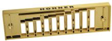 Comb - Cross Harp