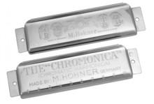 Cover plate set - Chromonica I 260_40