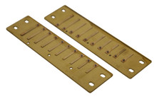 Reed plate set - Marine Band Crossover