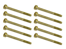 Screws for reed plate - XB-40, Super 64 X
