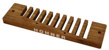 Comb - Blues Harp, Harponette