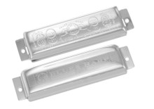 Cover plate set - Blues Harp