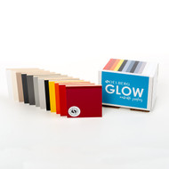 Glow Color Sample Box