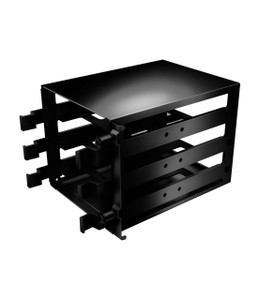 "Cooler Master MasterCase HDD Cage 3-BAY (3.5"")"