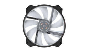 MasterCase H500P 200mm RGB Led fan