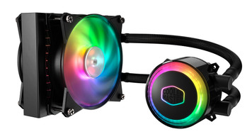 Cooler Master MasterLiquid ML120R RGB