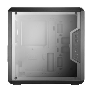 MasterBox Q300 Windowed side panel