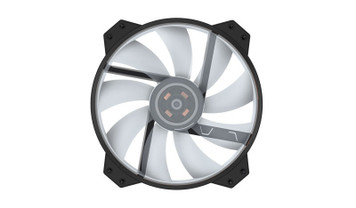 MasterCase H500M 200mm Adressable RGB Led Fan