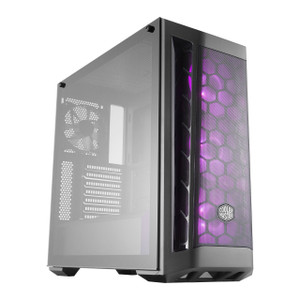Tempered Glass Side Panel for MasterBox MB510L, MB511 and MB520