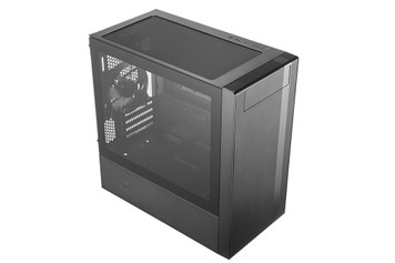 MasterBox NR400 (with ODD support)