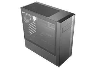 MasterBox NR600 (with ODD support)