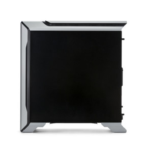 MasterCase SL600M Right side panel