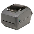 Recycle Your Used Zebra GX430 Thermal Label Printer