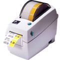 Recycle Your Used Zebra LP 2824 Plus Thermal Label Printer