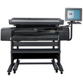 Recycle Your Used HP Designjet 800 Large Format Printer (24 in) - C7779B